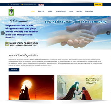 Imamia Youth Organization