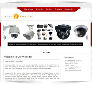 Index Services Pvt. Ltd.
