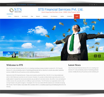 STS Financial Services